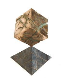Bricklieve Cube