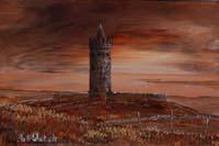 Dunagore Castle, Doolin