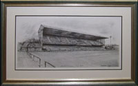 West Stand, Lansdowne Road