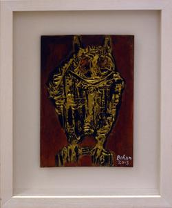 Arts Club Owl