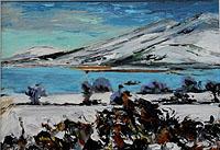 Cappagh Snow