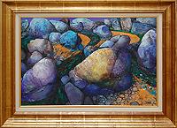 Tidewrack, Sighle Rocks