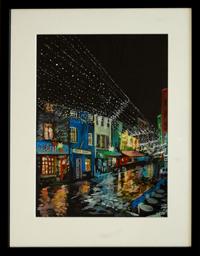 Christmas on Quay Street