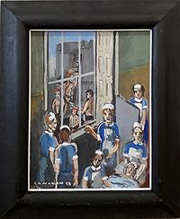 Nurses and Navvies
