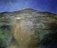 Turlough 'neath the Mountain