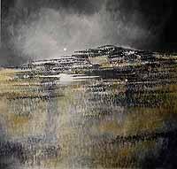 Burren Dancing Moon