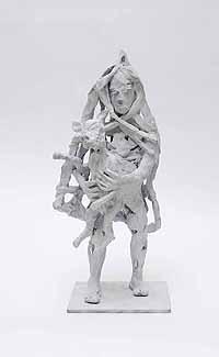 Syrian Shepherd Boy, 100BC