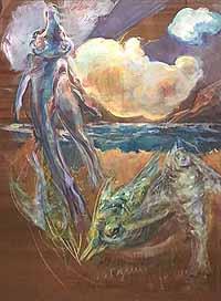 Pesci-Uccelli (2004)