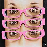 Glasses Half Full