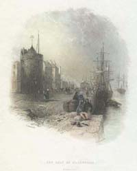 The Quay At Waterford