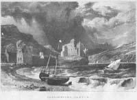 Carlingford Castle