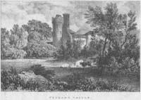 Ferthard Castle