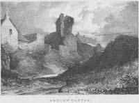 Arklow Castle