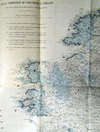 IRELAND, ROYAL COMMISSION OF CONGES