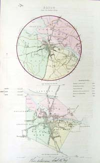 SLIGO from the Ordnance Survey. 183