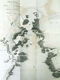 ARDGLASS, Sketch of the Bay and Har