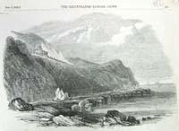 Garron Tower, County of Antrim
