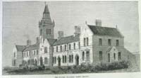 The M'Garel Buildings, Larne, Irela