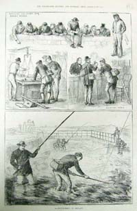 Salmon - fishing in Ireland