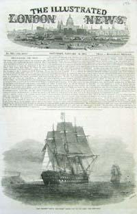 H.M.S. War-ship