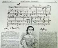 Madame Borghi Mamo Italian opera fo