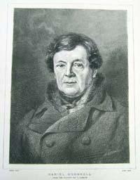Daniel O'Connell 1775 - 1847