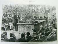 The Debate On The Government Of Ire