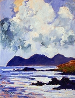 Achill Head  (Unframed)