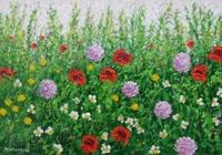Wild Flowers IV (10/08),