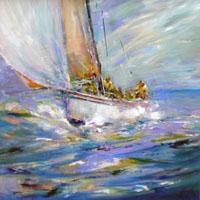 Off Shore Sail