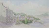 Roundstone Village