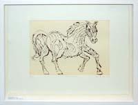 Circus Pony (Ed. of 50)