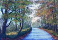 The Glann Road