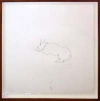 Untitled (Dog), Ed. of 40