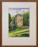 Renville Castle