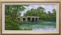 Bridge at Clane, Co. Kildare