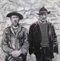 Claddagh Fishermen