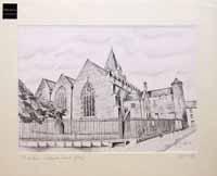 St. Nicholas Collegiate Church, Galway (lg)