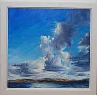 Big Sky Over Galway