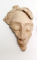 Face Mask I ('Modi')