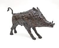 The Boar of Ben Bulben
