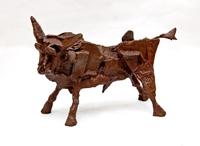 Weld Bull II