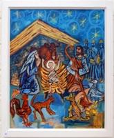 Nativity in Bunnacurry, Achill