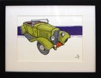 Duesenberg Roadster