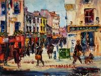 Tigh Neachtain, Quay Street