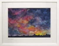 Nightfall, Spiddal