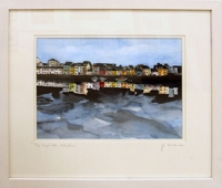 The Long Walk, Reflection