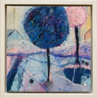 In Pink & Blue, March 2017