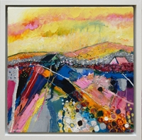 A Colourful Day