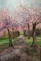 Park Blossoms